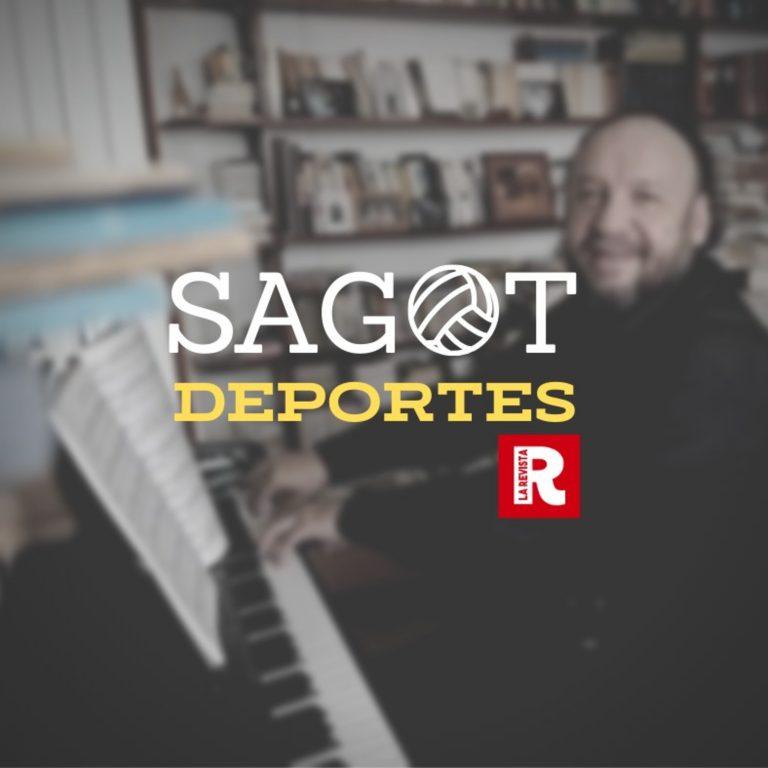 Sagot Deportes: Futbol en Costa Rica