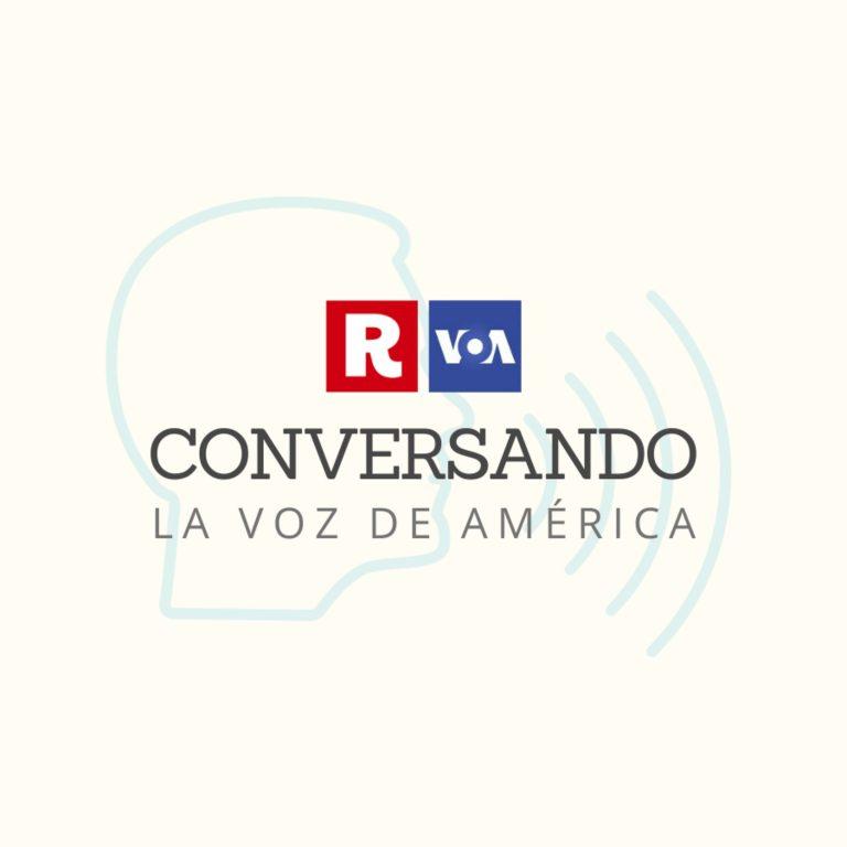 Conversando con la VOA: Alicia Bárcena – CEPAL