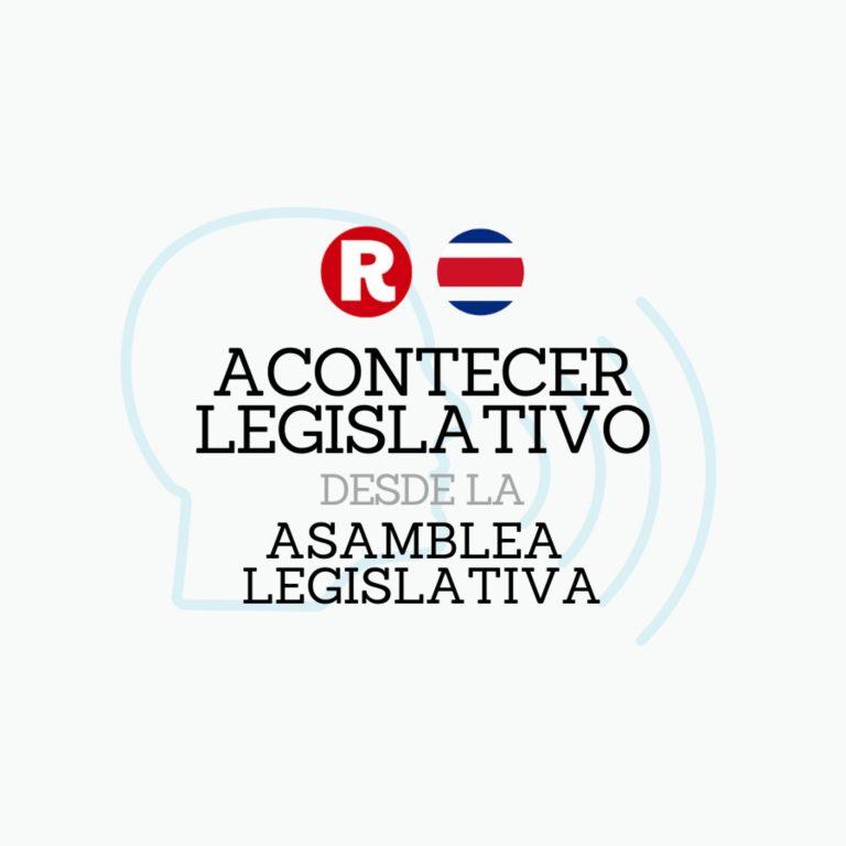 Acontecer Legislativo (462)