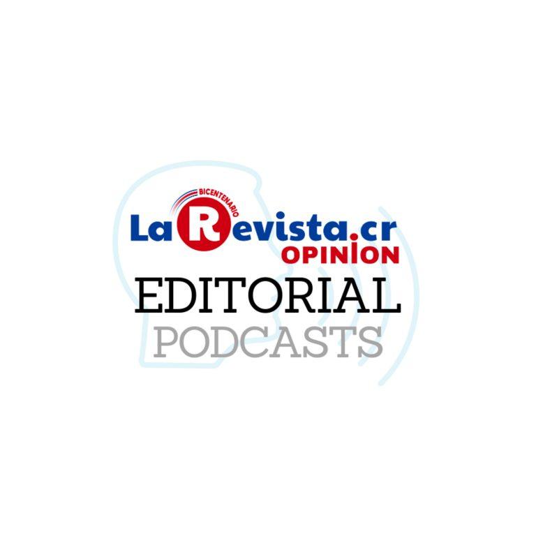 Editorial: Centroamérica y La Revista