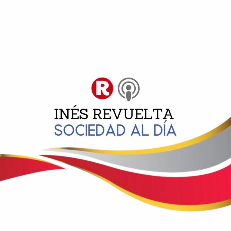 """Inés Revuelta Sánchez: Día Internacional de la Eliminación de la Violencia contra la Mujer, en """"Sociedad al día"""""""