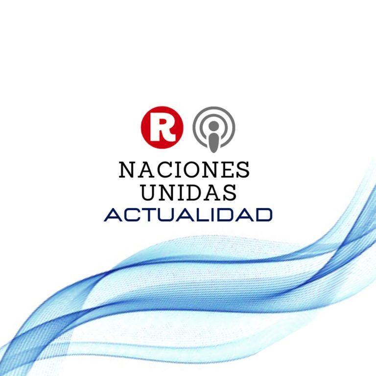 ONU: Mascarillas, cambio climático, hambre en América Latina…