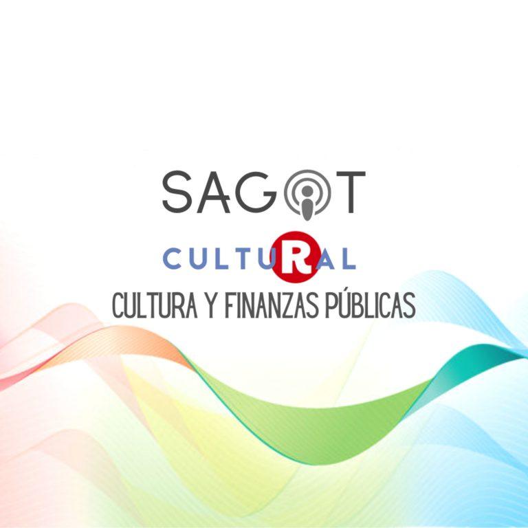 Sagot Cultural: Cultura y finanzas públicas