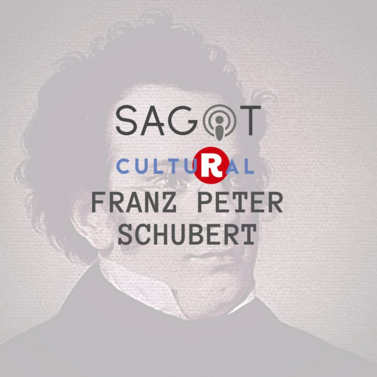 Sagot Cultural: Franz Peter Schubert